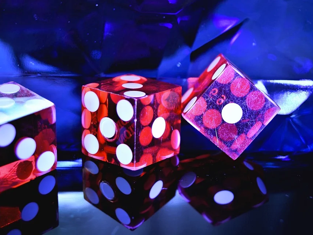 Home page - Why Now Is the Best Time to Enjoy Online Casino Games 1