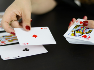 blog post - 3 Tips on How to Think and Act Like a Real Gambling Pro