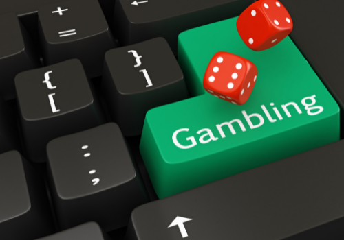 Things you should keep in mind before playing luck with online gambling